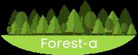 Forest-a - LOGO - transparent